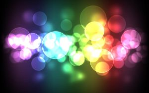 Spectrum Bokeh by Vic-R