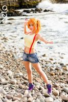 MISTY - I choose you ! by dashcosplay
