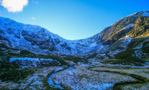 Corrie Fee, Glen Doll by NurturingNaturesGift