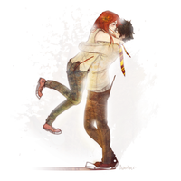 James + Lily: Forever by Avender