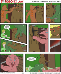 2014-04-07-0081-Mascot-Fight by Foodgiver
