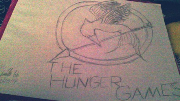 The Hunger Games by akatsukifangirl8894