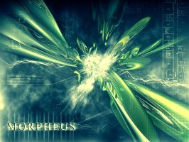 MORPHEUS ver. 1.0 by paskoff
