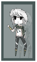 solo adopt (updated base)) ::CLOSED by Voodoo-Elf