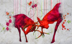 Wilder Times by LouiseMcNaught