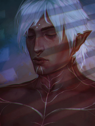 Broody (gif) by Withoutafuss