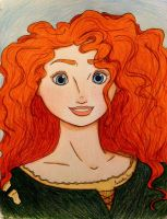 Merida by DonutSeed