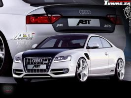 Audi A5 Tuning by TuningmagNet