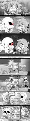 Comic (7/?) by Sansdy