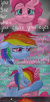 Only know you've been high, by colorlesscupcake