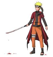 Sage Naruto Prize Request by NarutoLover6219