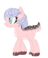 MLP Deer Pony Auction {CLOSED} by SnarkyAdopts
