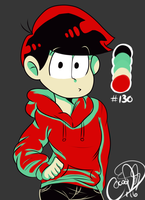 Color Palette Challenge- Oso by CocoaDeSi