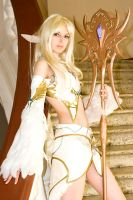 Light Elf by Rei-Doll