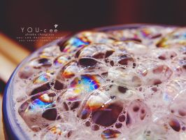 YOU-cee: Bubbles by YOU-cee