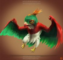 pokemon project 701 Hawlucha