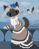 07 Birman by Chigle