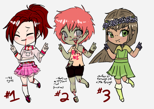 guro-based adopts [CLOSED] by EtherealPrince11
