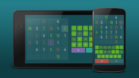 Numbi for Android by fnikii