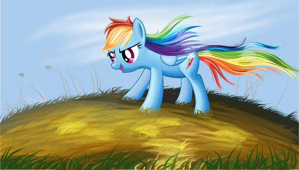 Dashing in the wind by tgolyi