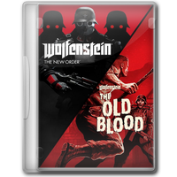 Wolfenstein - The Two Pack by filipelocco