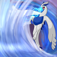 Lugia 2 by Chrizard-Y