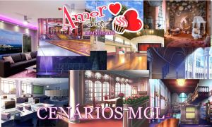 PACK AMOR DOCE -MCL CENARIOS by Marylusa18