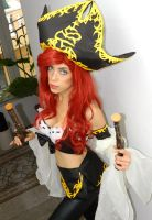 Miss Fortune by LilituhCosplay
