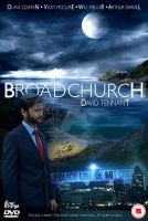 Broadchurch (Concept DVD Art) by i4dezign73