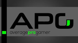 APG Concept Logo by Smyf