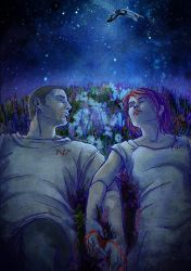 Mass Effect 3 The Ending: A Happy Ending At Last by YukiMinamoto