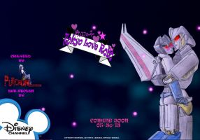 transformers: tokio love robo yaoi anime series by puticron