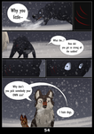 When heaven becomes HELL - Page 54 by MonaHyena