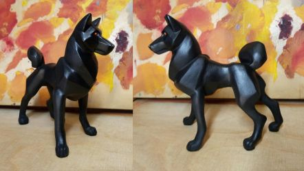 Laika (for sale) by Kahito-Slydeft