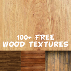 Free Wood Textures Collection by PsdDude