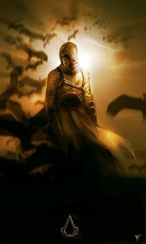 Assassin's Creed Begins by kclub