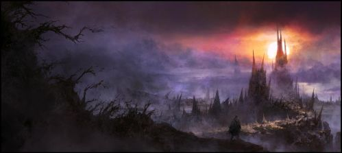 Exile by ChrisCold
