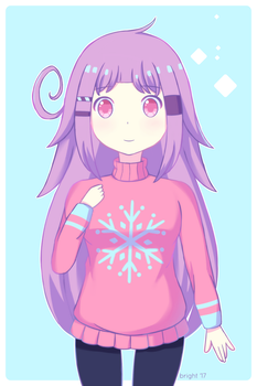 sweater by rce-ordinary