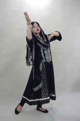 STOCK - Mughal Gothic by Apsara-Stock