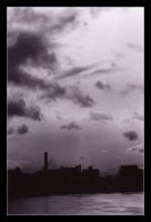 Mortlake Sky by ash