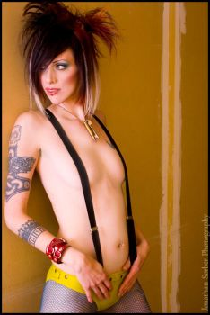 Suspender by JonnyBalls