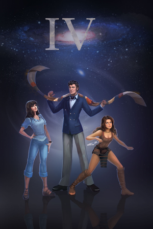 Doctor Who Companions - VII by Power-and-Chaos
