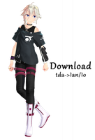 Tda-style Ian/Io - download by FGMary93