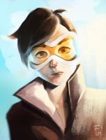 Tracer by furgy12