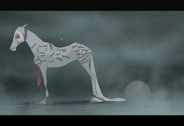 Sick |Animated| by HorRaw-X