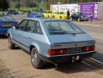 1982 Austin Ambassador by The-Transport-Guild
