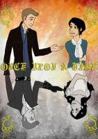 Once Upon a Time _Alternate_ by FalseHope04