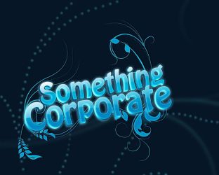 Something Corporate by fartoolate