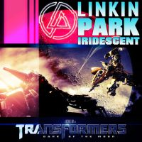 For Linkin Park competition by lasernick