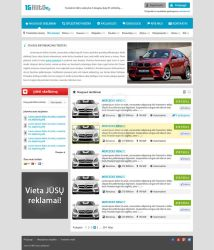 classifieds by ARIUSdesign